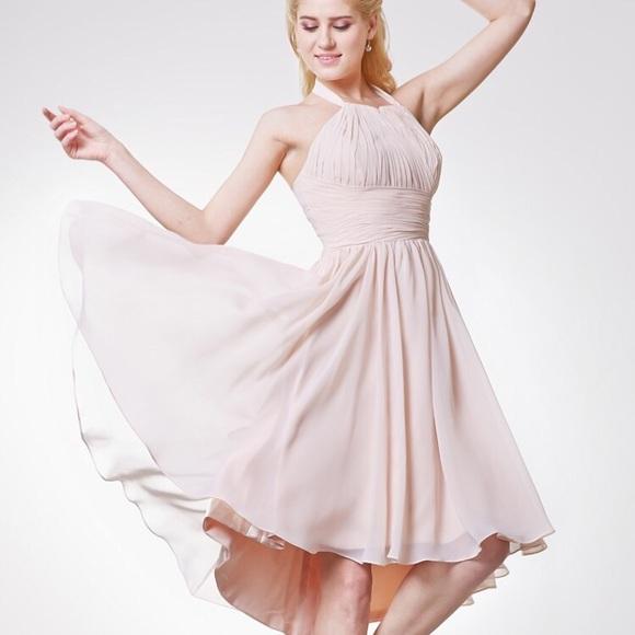 Dresses Formal Highlow Dress Color Jade Poshmark